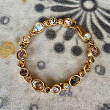 Load image into Gallery viewer, Patricia Locke: Bracelet Bliss - 'Champagne' - Indie Indie Bang! Bang!