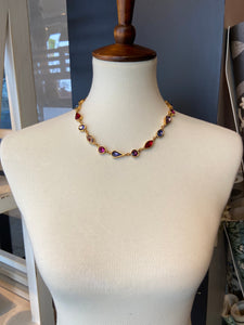 Patricia Locke: Couture Necklace in 'Tipsy' - Indie Indie Bang! Bang!