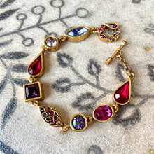 Load image into Gallery viewer, Bracelet Couture 'Tipsy' - Indie Indie Bang! Bang!