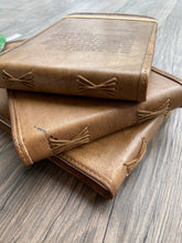 Load image into Gallery viewer, J.R.R. Tolkien Leather Journal - Indie Indie Bang! Bang!
