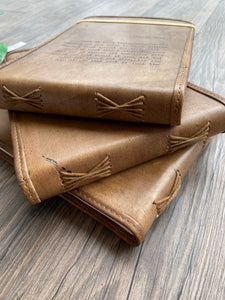 J.R.R. Tolkien Leather Journal - Indie Indie Bang! Bang!