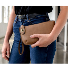 Load image into Gallery viewer, Lux Crossbody Wristlet Clutches - Indie Indie Bang! Bang!