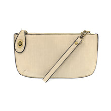 Load image into Gallery viewer, Linen Crossbody Wrislet Clutch - Indie Indie Bang! Bang!