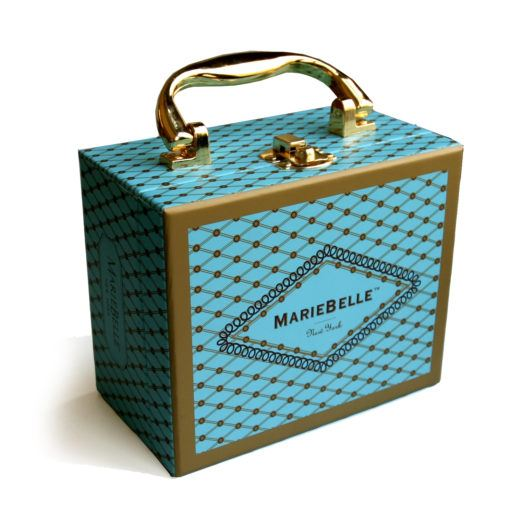 MarieBelle Chocolate Lux Lunch Box - Indie Indie Bang! Bang!