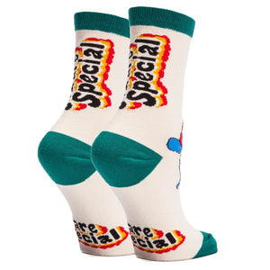 You Are Special. Women's Socks - Indie Indie Bang! Bang!