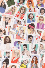 Load image into Gallery viewer, Music Genius Playing Cards - Indie Indie Bang! Bang!