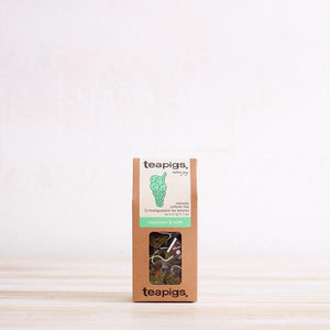 Teapigs - Chocolate Mint Tea - Indie Indie Bang! Bang!