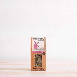 Tea Pigs - Liquorice + Peppermint Tea - Indie Indie Bang! Bang!