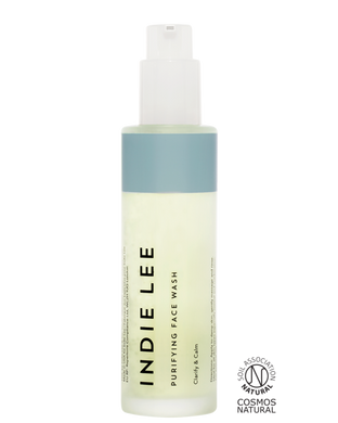 Indie Lee Purifying Face Wash - Indie Indie Bang! Bang!