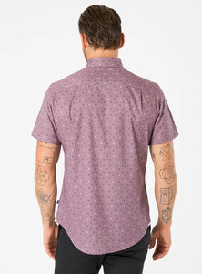Highway Star 4 Way Stretch Shirt - Indie Indie Bang! Bang!