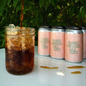 Cold Brew By Dagger Mountain - Indie Indie Bang! Bang!