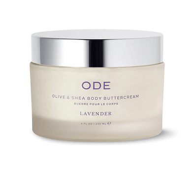 Ode Lavender Olive & Shea Body Buttercream - Indie Indie Bang! Bang!