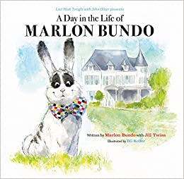 A Day in the Life of Marlon Bundo - Indie Indie Bang! Bang!