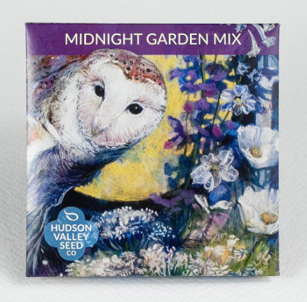 Midnight Garden Flower Mix Seeds - Indie Indie Bang! Bang!
