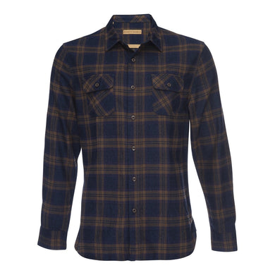 Truman Outdoor Shirt in Purple Plaid - Indie Indie Bang! Bang!