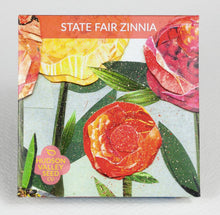 Load image into Gallery viewer, State Fair Zinnia - Indie Indie Bang! Bang!