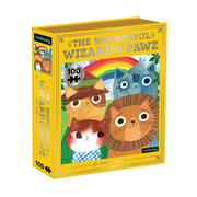 The Wonderful  Wizard of Pawz Puzzle - Indie Indie Bang! Bang!