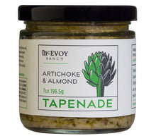 Load image into Gallery viewer, Artichoke & Almond Tapenade - Indie Indie Bang! Bang!