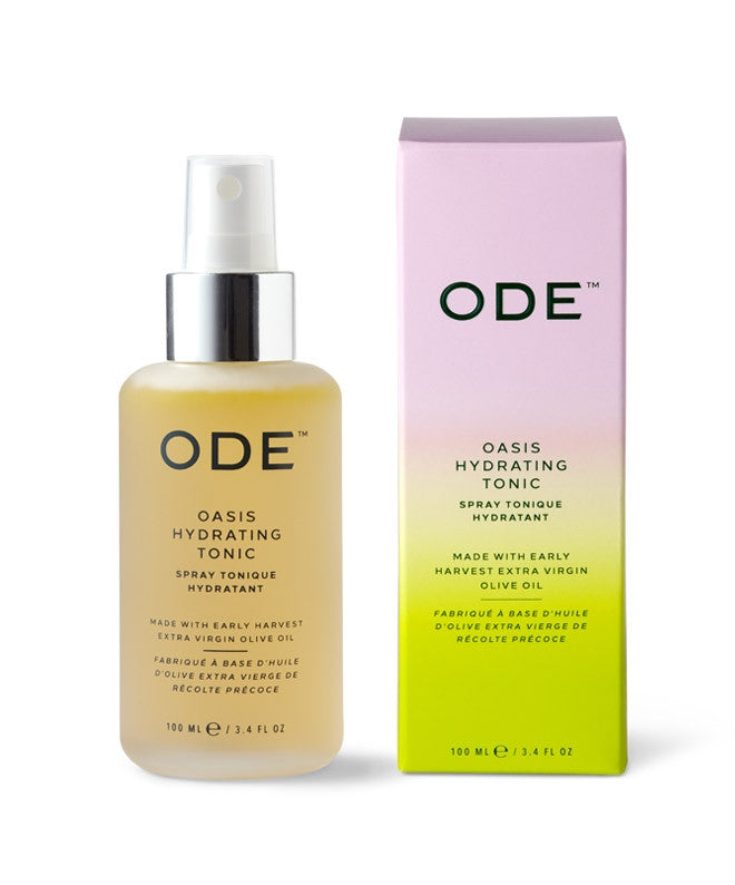 Ode Hydrating Face Tonic - Indie Indie Bang! Bang!