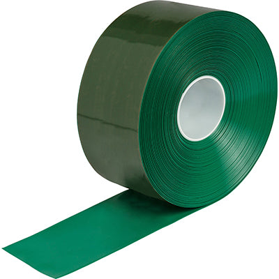 Brady Tsm-101.60-543-Gn ToughStripe Max Floor Marking Tape 149646