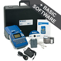 Brady BMP51 Portable Label Printer