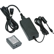 Brady UBP-Li-ION-AC-UK Univeral Li-Ion Battery Pack With Ac Adaptor/Battery Pack Uk 710903