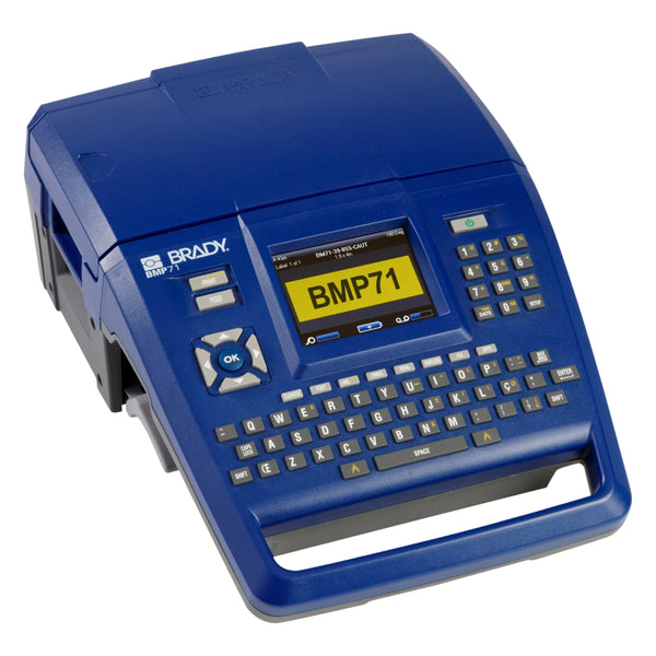Brady BMP71 Portable Label Printer