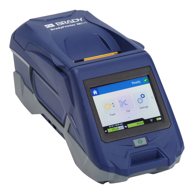 Brady M611 Portable Label Printer