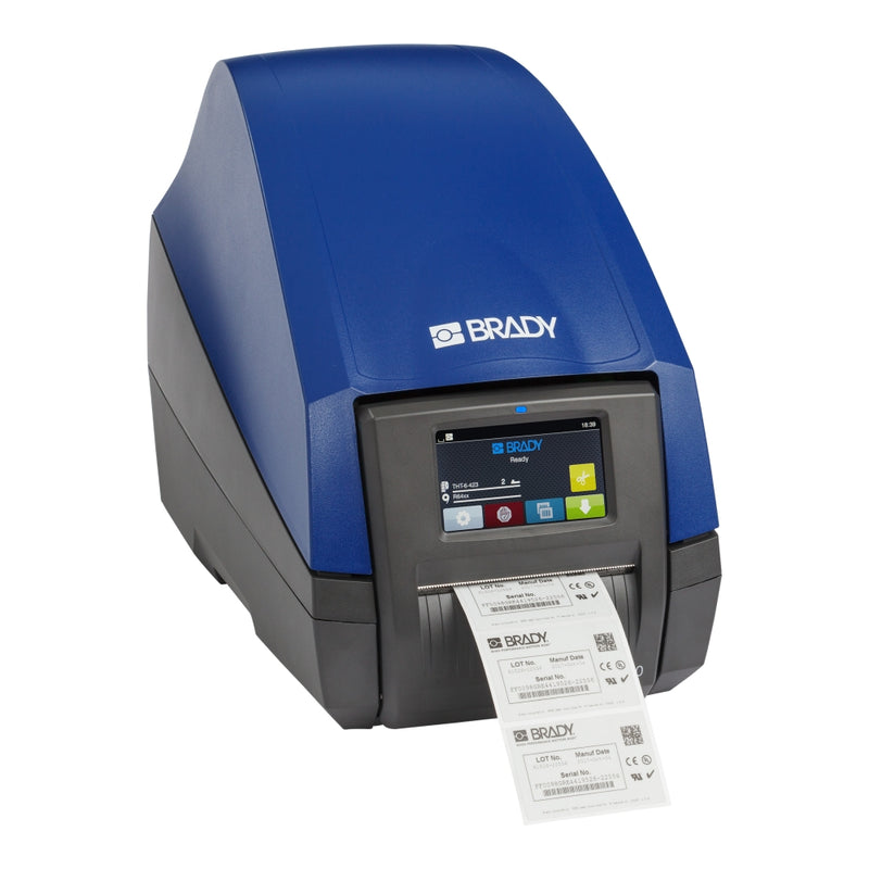 BradyPrinter i5100 Industrial Label Printer