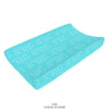 Chubby Personalized Name Changing Pad Cover