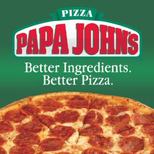 Papa John's eGift Card