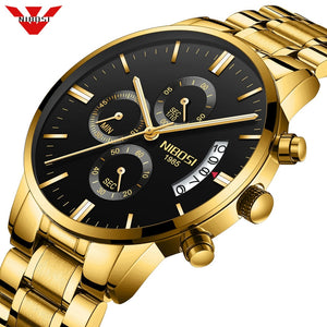 Luxury Military Sport Watch for Men