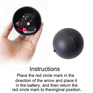 Automatic Roller Magic Ball for Pet