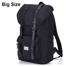 Travel Backpack for Men and Women 15.6'' Notebook