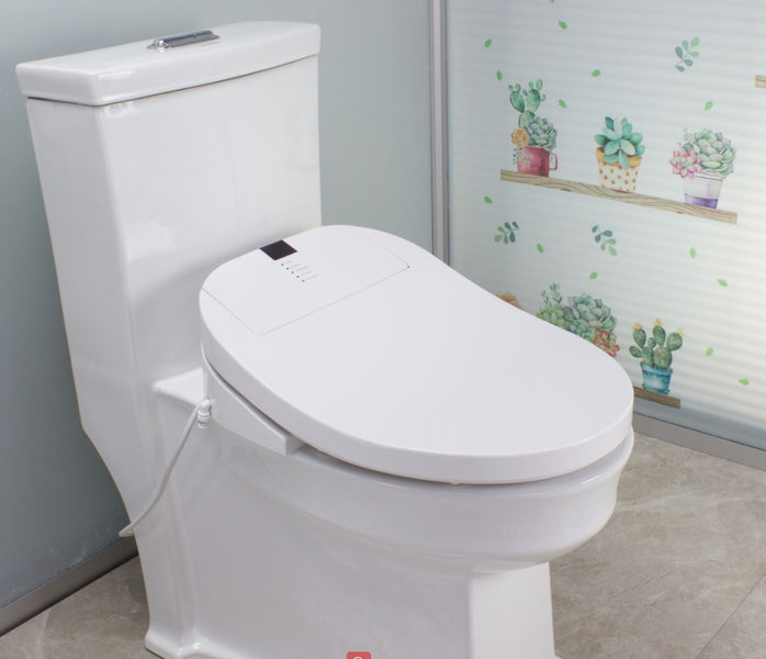 Why are bidet toilet seats important?