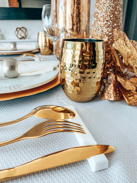 Add A Touch Of Class To The Table With Utensil Rest
