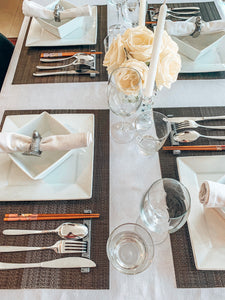 elegant table decorations ideas