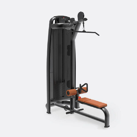 Lat Pull Down/Low Row by SF HealthTech