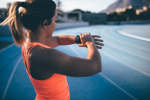 time for body to rest between exercise to improve stamina