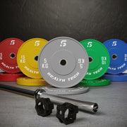 Basic Weightlifting Package 2.0