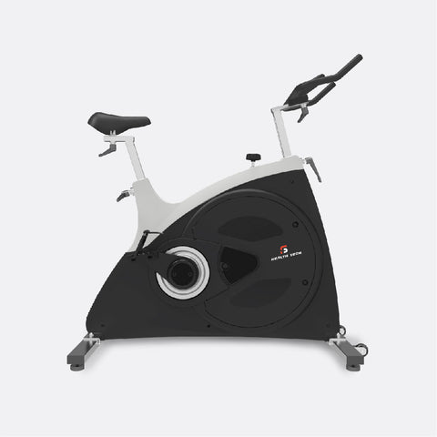 Belt Driven Spinning Bike