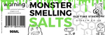 Smelling Salts: Monster 90ml