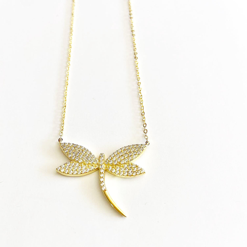 Free Spirit Necklace
