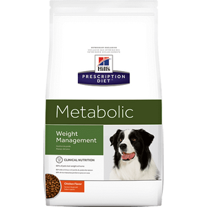 Alimento Hill's Canine Metabolic