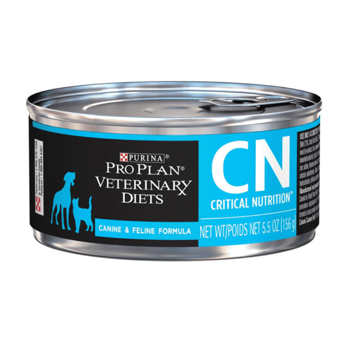 Alimento Pro Plan Veterinary Diets CN Critical Nutrition 156g