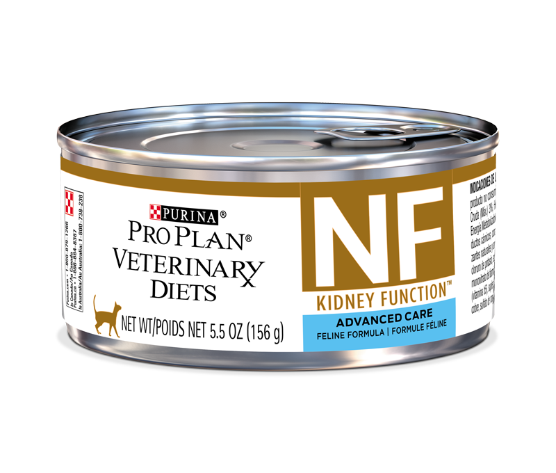 Alimento Pro Plan Veterinary Diets NF Kidney Function Advance Care 156g