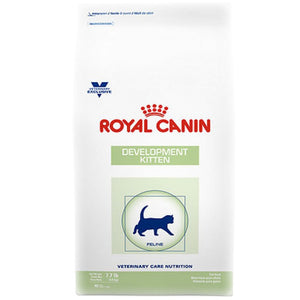 Alimento Royal Canin Development Kitten Feline