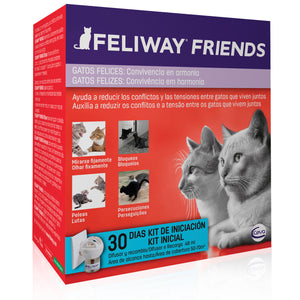 Feliway Friends Kit Iniciación