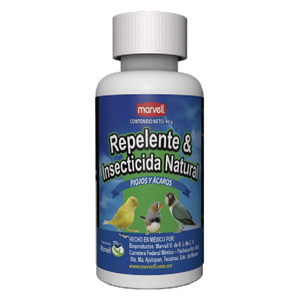 Repelente Marvell Insecticida Natural 20g