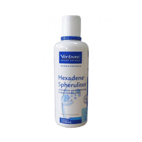 Shampoo Hexadene Spherulites 250ml